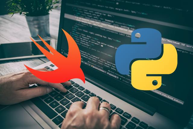 Swift and Python Interop using Dynamic Member Lookup