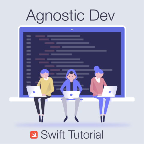 How to use CommonCrypto APIs in Swift 5 | Agnostic Development