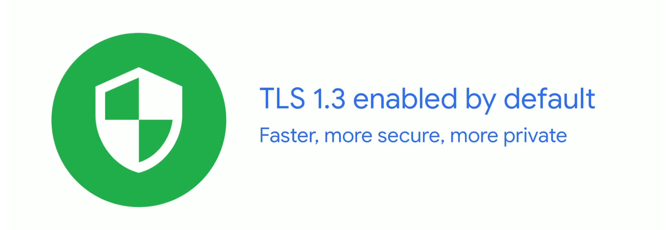 TLS 1.3 by Default