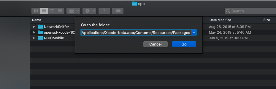 How to install RVICTL with Xcode 11 | Agnostic Development