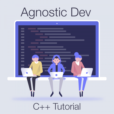 How to Find a Substring in a String with C++ | Agnostic