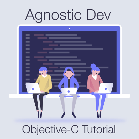 How to Perform a Mergesort in Objective-C