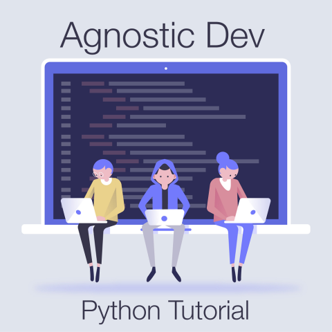 How to Find a Substring in a String with Python | Agnostic Development