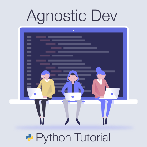 How to Use Python List Comprehensions | Agnostic Development